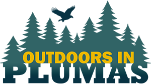 Outdoors in Plumas